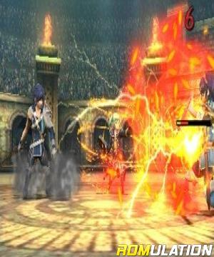 Fire Emblem - Awakening for 3DS screenshot