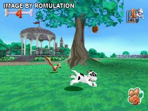 102 Dalmatians Puppies to the Rescue for Dreamcast screenshot