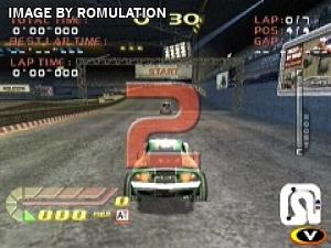 4 Wheel Thunder for Dreamcast screenshot