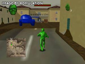 Army Men Sarges Heroes for Dreamcast screenshot