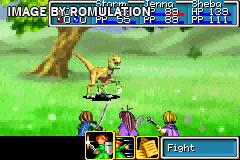 Golden Sun: The Lost Age (USA, Europe) GBA ROM - NiceROM