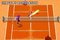 Mario Tennis Power Tour (USA) GBA / Nintendo GameBoy Advance