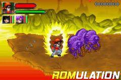dragon ball z buus fury 2 gba download