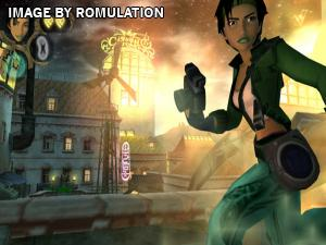 Beyond Good And Evil for GameCube screenshot