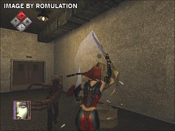 Bloodrayne Usa Nintendo Gamecube Ngc Iso Download Romulation