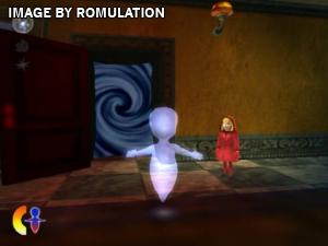 Casper Spirit Dimensions for GameCube screenshot