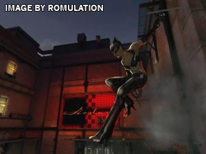 Catwoman for GameCube screenshot