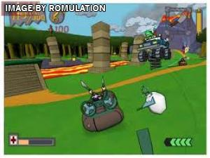 Cel Damage (USA) Nintendo GameCube / NGC ISO Download | RomUlation