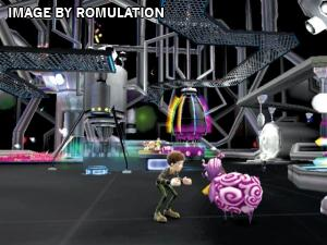 Charlie and the Chocolate Factory for GameCube screenshot