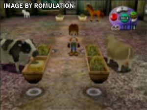 download game harvest moon a wonderful life iso