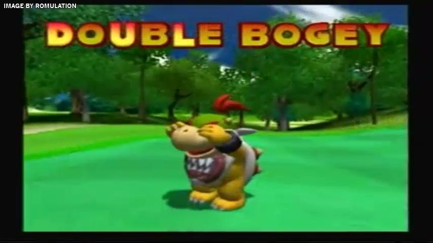 mario golf gamecube rom