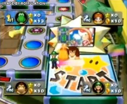 Mario party 5 rom dolphin download | Mario Party 5 ISO < GCN