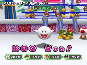Mario Party 6 for GameCube screenshot