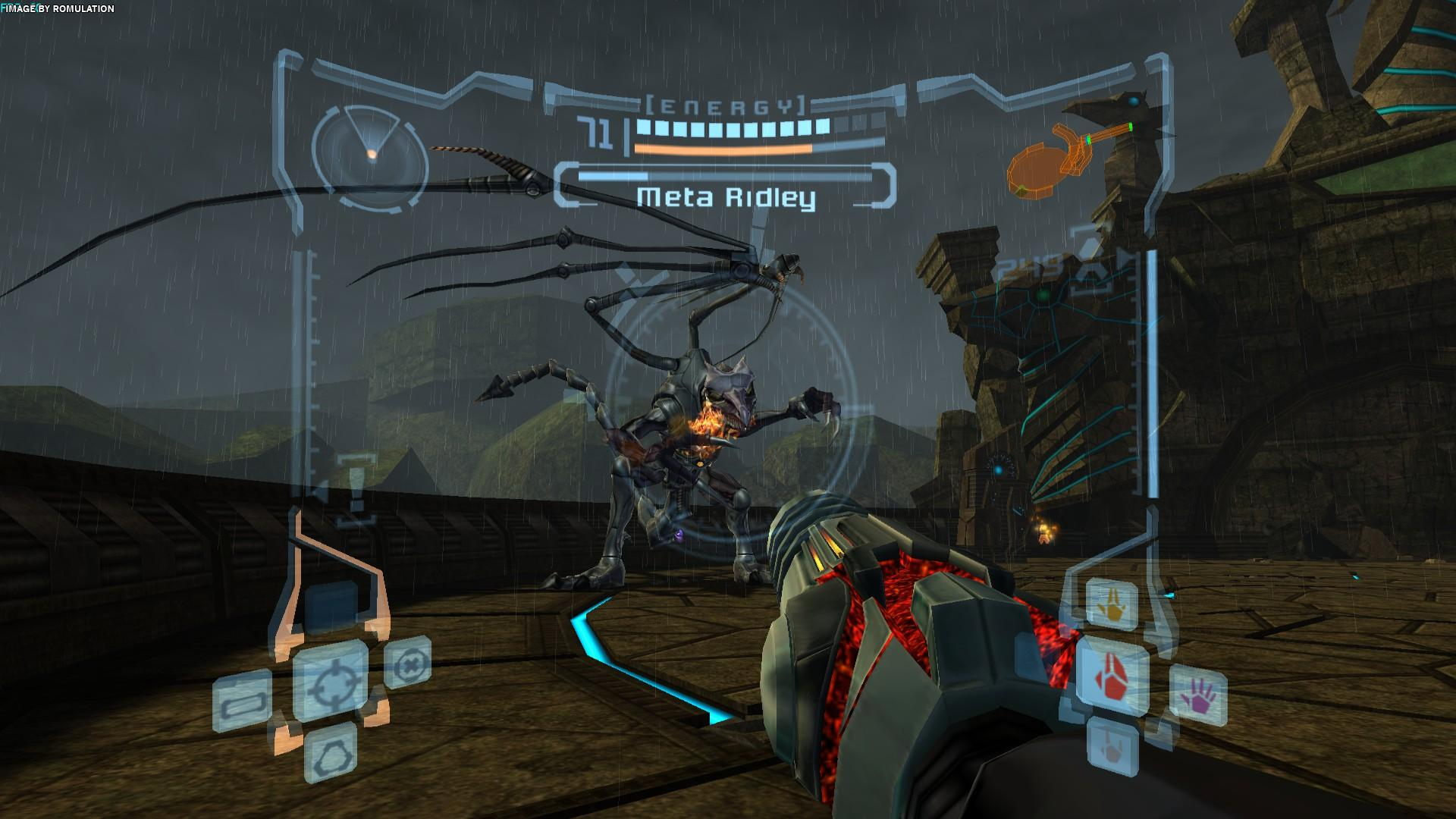 Metroid Prime Usa Nintendo Gamecube Ngc Iso Download