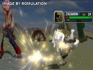 Pokemon Colosseum for GameCube screenshot