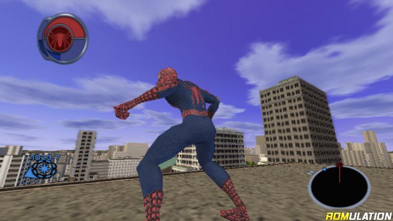 spider man 2 game free download utorrent