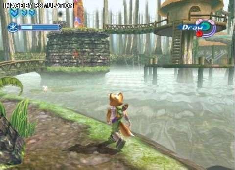 Star fox adventures (u)(rare) rom / iso download for gamecube.