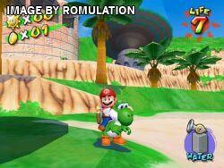 Super Mario Sunshine Usa Nintendo Gamecube Ngc Iso Download