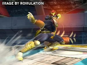 Super Smash Bros Melee for GameCube screenshot
