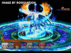 Tales of Symphonia Disc 2 for GameCube screenshot