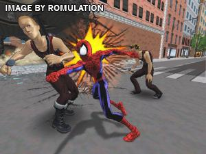download ultimate spider man ps2 iso ita