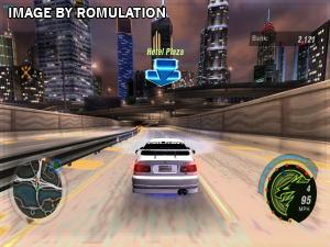 how to get need for speed underground 2 mac