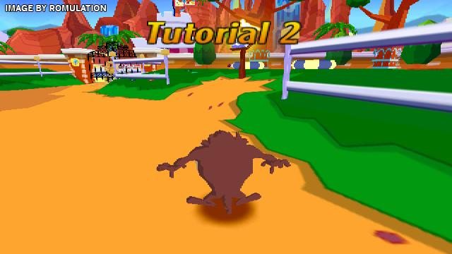 taz wanted download pc game