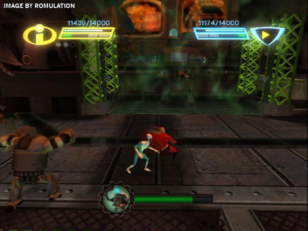 Download: incredibles rise of the underminer pc game free. Review.
