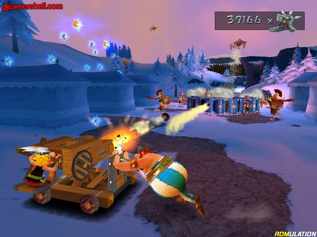 Asterix and obelix xxl download free full game | speed-new.