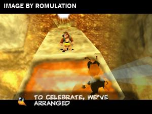 Banjo-Tooie for N64 screenshot
