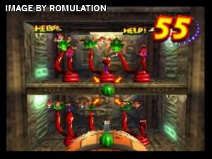 Donkey Kong 64 for N64 screenshot
