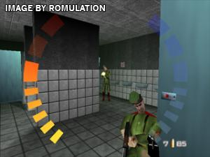 GoldenEye 007 for N64 screenshot