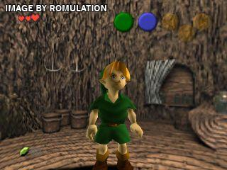 Download the legend of zelda: ocarina of time pc games | free.