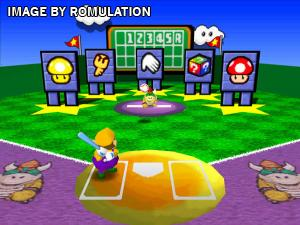 Mario Party 3 for N64 screenshot