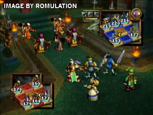 Ogre Battle 64 - Person of Lordly Caliber for N64 screenshot
