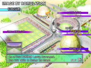 Pokemon Stadium 2 for N64 screenshot