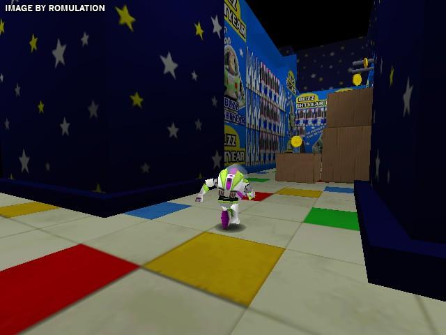 Toy Story 2 (USA) N64 / Nintendo 64 ROM Download | RomUlation