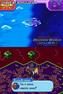 digimon world dusk english rom download