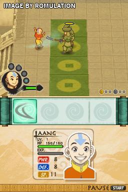 avatar gba games free download