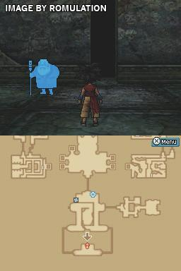 dragon quest joker 2 rom