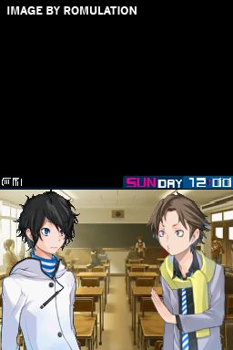 Shin Megami Tensei - Devil Survivor 2 for NDS screenshot