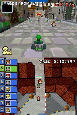 Mario kart ds download free | mario kart ds kiosk demo DS
