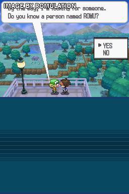 how to get pokemon roms