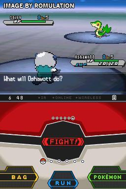 drastic roms pokemon black 2