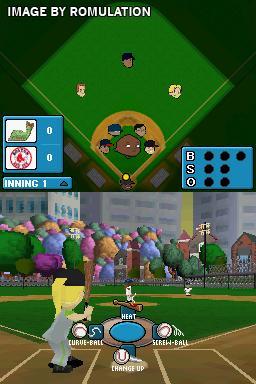 Backyard Baseball '09 (USA) NDS / Nintendo DS ROM Download ...