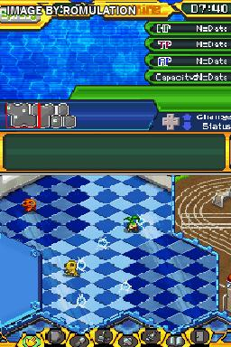 Digimon World Championship  for NDS screenshot