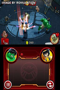 Download Game Lego Marvel Superheroes Ds Rom Coolrom N64