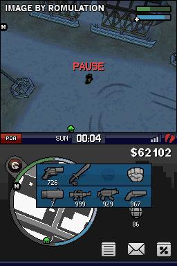 Grand Theft Auto - Chinatown Wars (EU)(M5) ROM Download ...