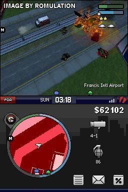 [TAS] Nintendo DS Grand Theft Auto - Chinatown Wars Any% 2 ...
