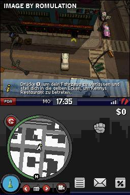 Nintendo DS (NDS) ROMs - Rom Hustler